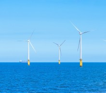 Wind turbines at sea – a good thing or a view spoiler?