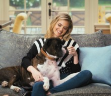 Link AKC Partners With Kate Upton To Help Dog Owners 'Speak Dog'