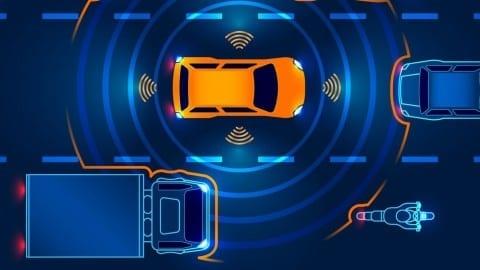 self-driving cars, autonomous vehicles
