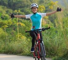 Green Exercise: Exercising Outdoors Has Scientific Benefits