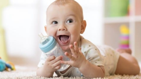 Organic Baby: Best Baby Formulas and Baby Care Products