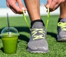 Tips for Going Vegan for Athletes