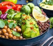 Vegan on the Go: Finding Vegan Restaurants & Prepared Foods