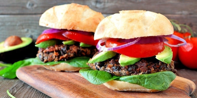 Eating vegan helps to reduce climate change