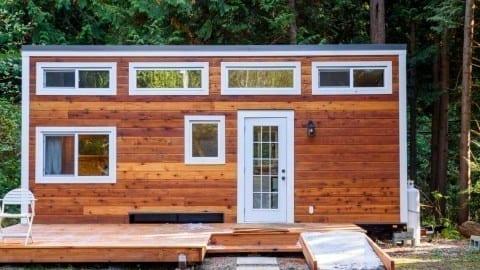 A Primer on Tiny Homes