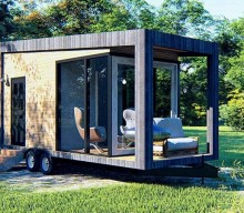 Living Smaller: Tiny Homes in the Bay Area