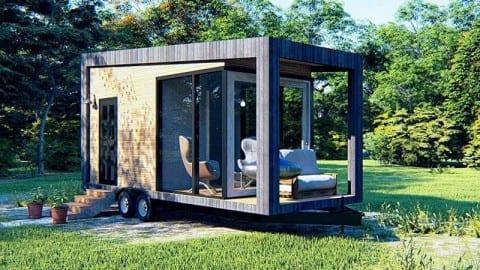 Tiny Home Tiny House Amazon