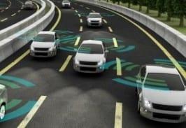 Group logo of Autonomous Vehicles